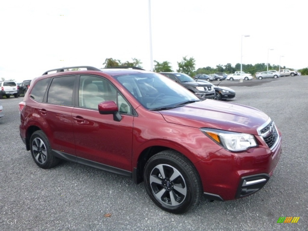 100 Subaru Forester 2018 Red Best New Cars For