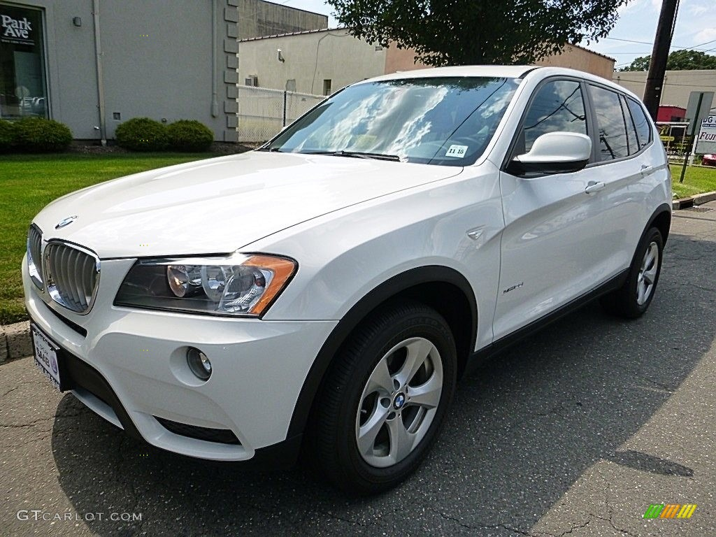 2012 alpine white bmw x3 xdrive 28i 114691872 photo 17 car color galleries. Black Bedroom Furniture Sets. Home Design Ideas