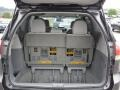 2012 Predawn Gray Mica Toyota Sienna LE AWD  photo #21