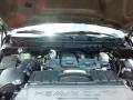 2010 Mineral Gray Metallic Dodge Ram 3500 ST Crew Cab 4x4 Dually  photo #9