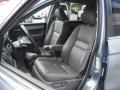2011 Glacier Blue Metallic Honda CR-V EX-L 4WD  photo #14