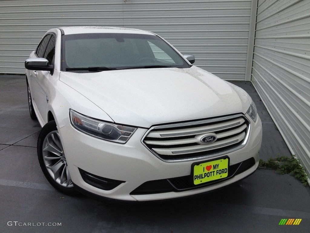2014 white platinum ford taurus limited 114716669 photo 21 car color galleries. Black Bedroom Furniture Sets. Home Design Ideas