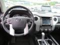 2016 Blazing Blue Pearl Toyota Tundra SR5 CrewMax  photo #5