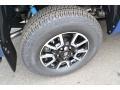 2016 Blazing Blue Pearl Toyota Tundra SR5 CrewMax 4x4  photo #9