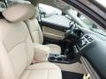 Warm Ivory 2017 Subaru Outback Interiors