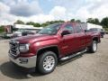 Crimson Red Tintcoat 2016 GMC Sierra 1500 Gallery