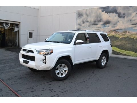 2015 toyota 4runner sr5 4x4 data info and specs. Black Bedroom Furniture Sets. Home Design Ideas