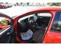 2015 Race Red Ford Focus SE Hatchback  photo #18