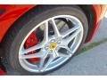 2015 Ferrari California T Wheel and Tire Photo
