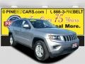 2014 Billet Silver Metallic Jeep Grand Cherokee Laredo 4x4 #115067524