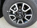 2016 Magnetic Gray Metallic Toyota Tundra SR5 CrewMax 4x4  photo #3