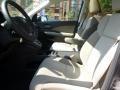 2014 Urban Titanium Metallic Honda CR-V EX AWD  photo #5