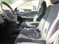2014 Urban Titanium Metallic Honda CR-V LX AWD  photo #5