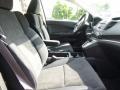2014 Urban Titanium Metallic Honda CR-V LX AWD  photo #12