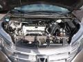 2014 Urban Titanium Metallic Honda CR-V LX AWD  photo #16
