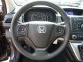 2014 Urban Titanium Metallic Honda CR-V LX AWD  photo #18