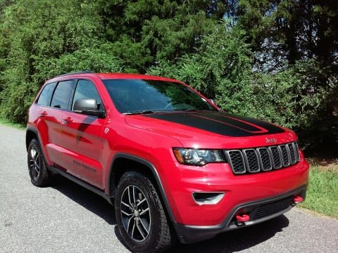 2017 jeep grand cherokee data info and specs. Black Bedroom Furniture Sets. Home Design Ideas