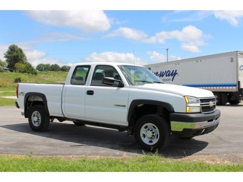 2006 chevrolet silverado 2500hd ls extended cab 4x4 data info and specs. Black Bedroom Furniture Sets. Home Design Ideas