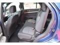 Ebony Black Rear Seat Photo for 2017 Ford Explorer #115249639