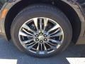 2017 XT5 Premium Luxury AWD Wheel