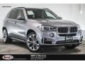 Space Grey Metallic 2014 BMW X5 sDrive35i