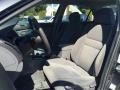 Graphite Pearl - Accord SE Sedan Photo No. 13