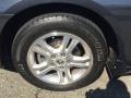 Graphite Pearl - Accord SE Sedan Photo No. 30