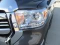 2016 Magnetic Gray Metallic Toyota Tundra SR5 CrewMax  photo #9