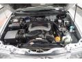 Silky Silver Metallic - Grand Vitara EX 4WD Photo No. 46