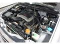 Silky Silver Metallic - Grand Vitara EX 4WD Photo No. 49