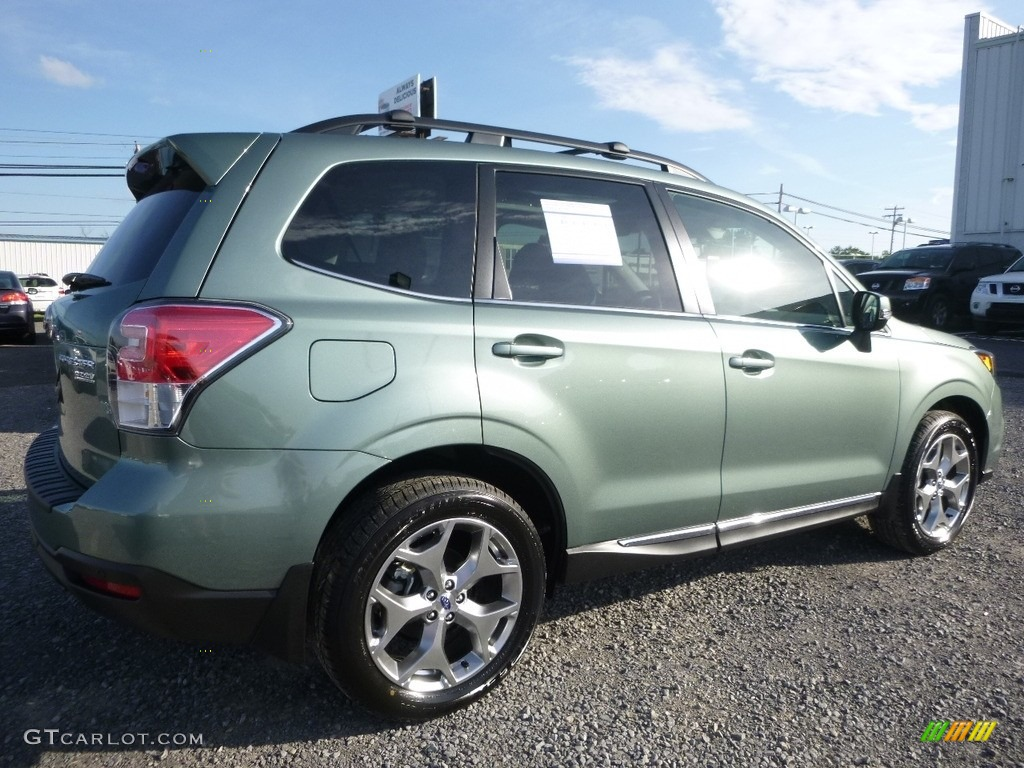 2017 jasmine green metallic subaru forester touring 115273275 photo 3. Black Bedroom Furniture Sets. Home Design Ideas