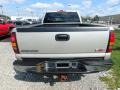 2005 Silver Birch Metallic GMC Sierra 2500HD SLE Extended Cab 4x4  photo #3