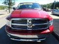 2012 Deep Cherry Red Crystal Pearl Dodge Ram 1500 SLT Crew Cab 4x4  photo #7