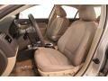 2010 Smokestone Metallic Ford Fusion SE  photo #5