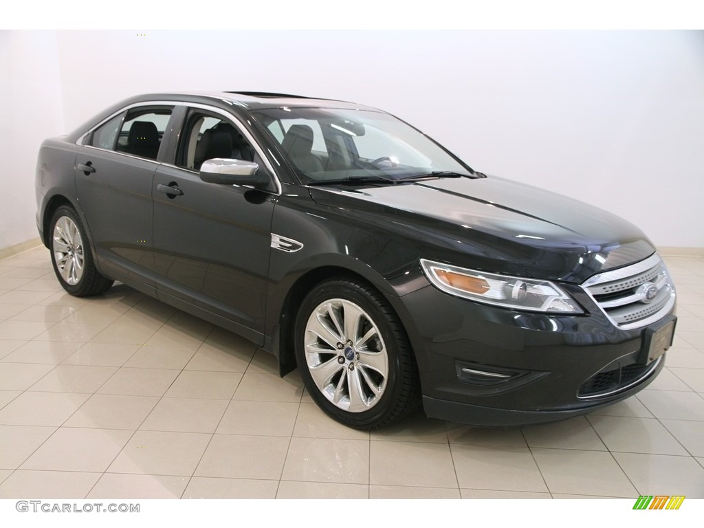 2010 tuxedo black metallic ford taurus limited 115302839 photo 14 car color. Black Bedroom Furniture Sets. Home Design Ideas