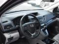 2014 Basque Red Pearl II Honda CR-V EX-L AWD  photo #14