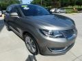 Front 3/4 View of 2016 MKX Reserve AWD