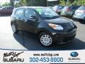 Black Sand Pearl 2010 Scion xD