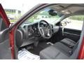 2013 Deep Ruby Metallic Chevrolet Silverado 1500 LT Crew Cab  photo #19