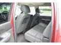 2013 Deep Ruby Metallic Chevrolet Silverado 1500 LT Crew Cab  photo #21