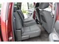 2013 Deep Ruby Metallic Chevrolet Silverado 1500 LT Crew Cab  photo #24