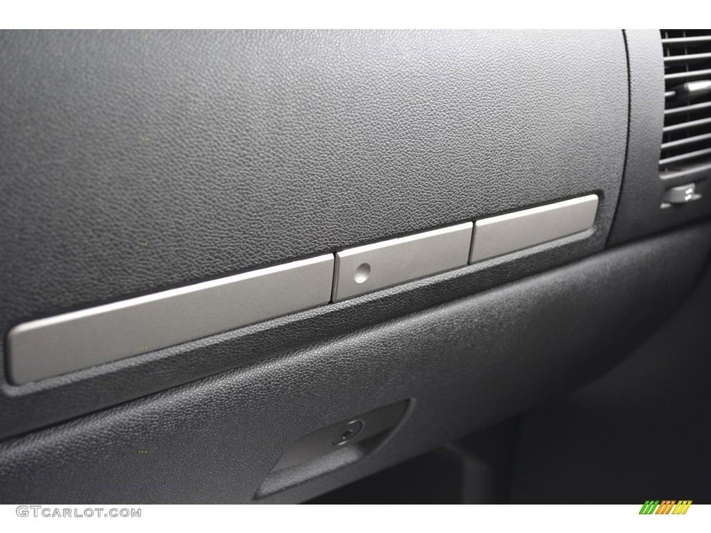 2013 Silverado 1500 LT Crew Cab - Deep Ruby Metallic / Light Cashmere/Dark Cashmere photo #35