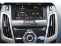2012 White Platinum Tricoat Metallic Ford Focus SEL Sedan  photo #16
