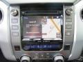 2016 Toyota Tundra Graphite Interior Navigation Photo