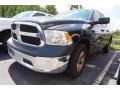 2014 Western Brown Ram 1500 Express Quad Cab #115370682