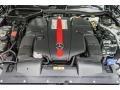 2017 SLC 43 AMG Roadster 3.0 Liter AMG Turbocharged DOHC 24-Valve VVT V6 Engine