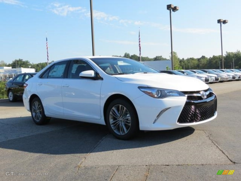 toyota camry 2017 colours 2017 toyota camry color options and pricing white hall wv 2017. Black Bedroom Furniture Sets. Home Design Ideas
