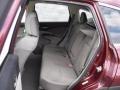 2013 Basque Red Pearl II Honda CR-V EX AWD  photo #16