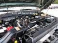 2012 Green Gem Metallic Ford F250 Super Duty King Ranch Crew Cab 4x4  photo #10