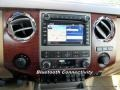 2012 Green Gem Metallic Ford F250 Super Duty King Ranch Crew Cab 4x4  photo #21